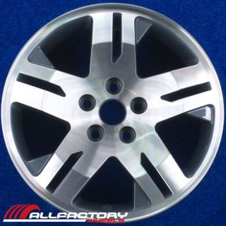 "Mitsubishi Endeavor 17"" 2004 2005 2006 2007 2008 Factory Rim Wheel 65791"
