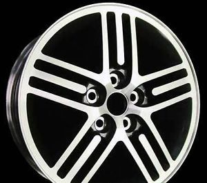 Mitsubishi Eclipse Alloy Wheels