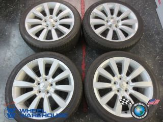 "08 Mitsubishi Lancer Factory 18"" Wheels Rims 65845"