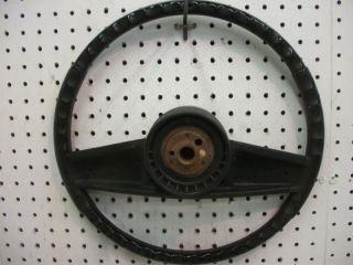Steering Wheel Assembly Chevy GMC S10 S15 Pickup Truck Blazer Jimmy Interior