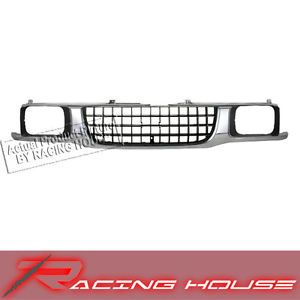 1993 1994 1995 Isuzu Pickup Front Grille Grill Assembly New Replacement Parts