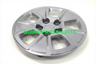 2009 2014 Kia Soul Wheel Hub Cap Brand New Genuine Part 52960 2K100