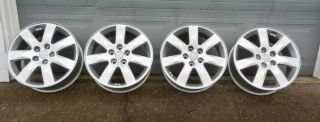 2013 Kia Sorento Factory 17 inch Wheels Rims AWD GDI Take Off Original