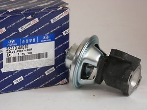 284104A010 EGR Valve for Hyundai H1 Kia Sorento Genuine Parts