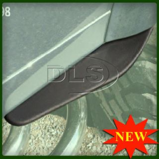 Land Rover Defender 90 110 Dirt D Fender Set Front of Rear Wheel DA1198