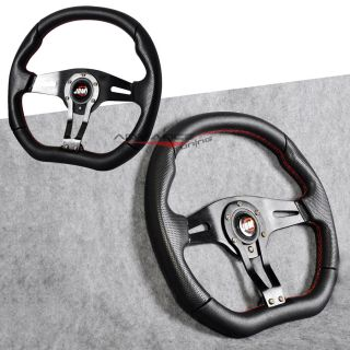 350mm Racing Steering Wheel