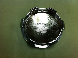 RVM Wheel Chrome Center Cap