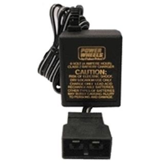 Power Wheels Harley Davidson Lil Motorcycle 74230 9993 6 Volt Battery Charger
