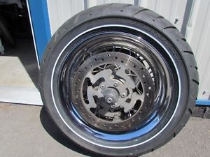 2009 Harley Davidson Ultra Classic Rear Wheel with Pulley