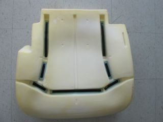00 01 02 Chevy Silverado Truck Tahoe Drivers Bottom Seat Foam