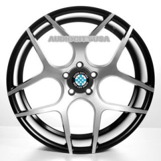 "20"" x35 BM for BMW Wheels and Tires Rims 1 3 5 6 7 Series M3 M4 M5 M6 x3 X5"