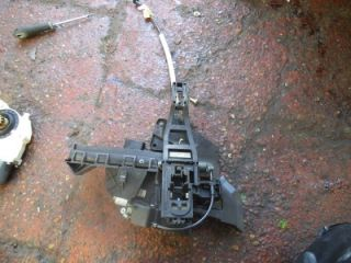 Ford Focus MK3 5 Door N s R Left Door Lock Actuator Locking Mechanism 2005 2008