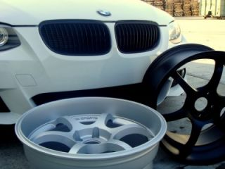 Hyundai Genesis Coupe Wheels 19