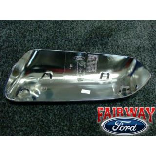09 10 11 12 13 F 150 F150 Genuine Ford Parts Chrome Mirror Cover Kit 2 PC
