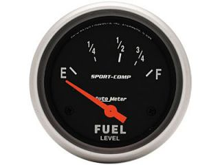 Auto Meter 3315 Sport Comp Fuel Level Gauge