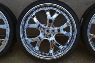 Mercedes Benz s Class Wheels