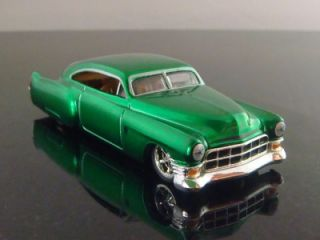 1949 Cadillac Lead Sled FASTBACK1 64 Scale Limited Edit