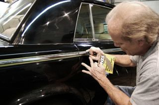 Rolls Royce Bentley Service Restoration Maintenance Repair Parts Info