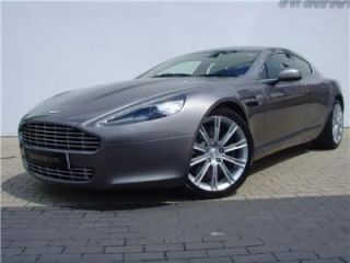 New 2011 Aston Martin Rapide 20 inch Wheels Tires