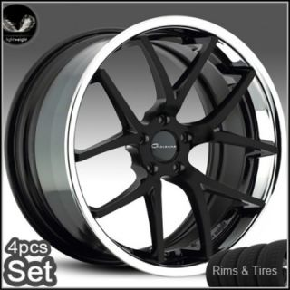 20 Giovanna Monza Concave Wheels and Tires Lexus Infiniti Rims