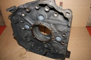 Mazda RX 7 Rotary Engine Parts S4 Turbo II Rear Plate Housing