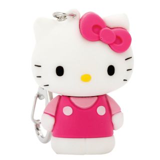 Hello Kitty USB Flash Drive 8GB Assorted Colors No Color Choice