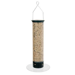 Yankee Tipper Bird Feeder Droll Yankees Birdfeeders & Birdbaths
