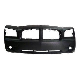 Dodge Charger 06 10 Front Bumper Cover Dt/Rt/Pol/Se/Sxt Automotive