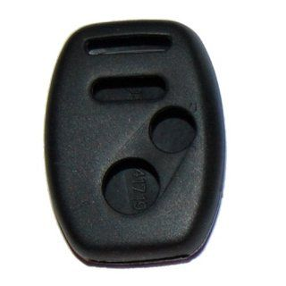 Honda CR V Fit Silicone Rubber Remote Cover 2007 2013 Black Automotive