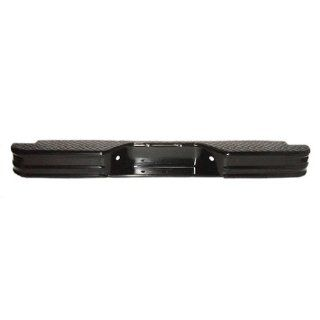 OE Replacement Dodge Dakota Rear Bumper Face Bar (Partslink Number CH1102327) Automotive