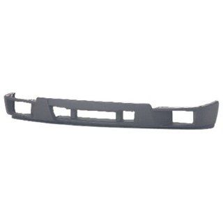 OE Replacement Chevrolet Colorado/GMC Canyon Front Bumper Cover (Partslink Number GM1000722) Automotive