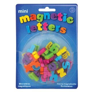 Tobar Mini Magnetic Letters Toys & Games