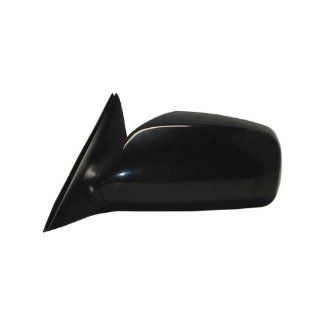 OE Replacement Toyota Camry Driver Side Mirror Outside Rear View (Partslink Number TO1320214) Automotive