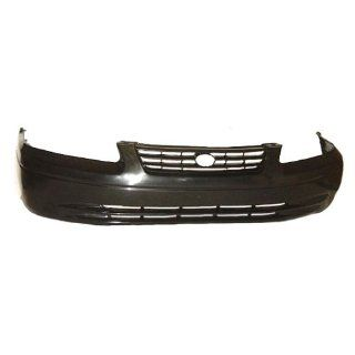 OE Replacement Toyota Camry Front Bumper Cover (Partslink Number TO1000187) Automotive