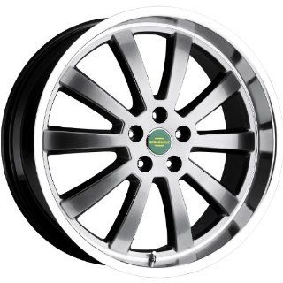 Redbourne Duke 22 Hyperblack Wheel / Rim 5x120 with a 32mm Offset and a 72.56 Hub Bore. Partnumber 2295RDU325120B72 Automotive
