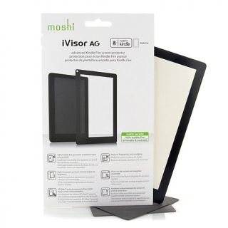 Kindle Fire Screen Protector with Microfiber Cloth