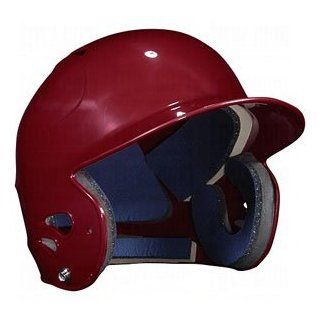 Louisville Slugger Force Flow Batting Helmets Sports & Outdoors