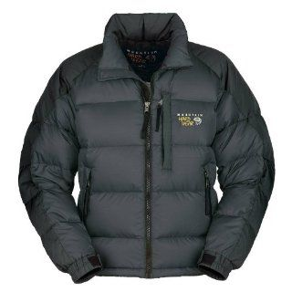 Sub Zero Jacket   Women's Closeout Black 12 by Mountain Hardwear Sports & Outdoors