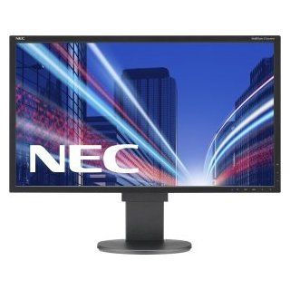 "NEC DISPLAYS NEC Display MultiSync EA224WMi 22"" LED LCD Monitor   169   14 ms. 21.5IN LED 1920X1080 10001 EA224WMI BK DVI D VGA BLK 14MS SPKR. Adjustable Display Angle   1920 x 1080   16.7 Million Colors   250 Nit   1,0001   Speakers   DVI   HDMI"