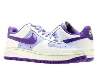 Nike Air Force 1 (GS) Girls Basketball Shoes 314219 109 Shoes