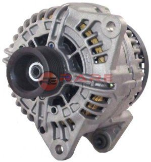 NEW ALTERNATOR KOBELCO WHEEL LOADER W170 0124655082 5259578 0 124 655 082 0124655082 0 124 655 082 5259578 Automotive