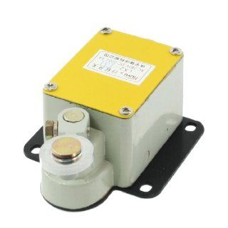 LX2 131 Momentary Rotary Roller Lever Arm Limit Switch AC 380V DC 220V 5A