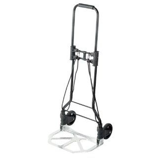 Eclipse TC 131 Heavy Duty Easy Fold Luggage Cart/Hand Trolley