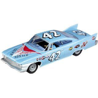 "Carrera USA Digital 132, Plymouth Fury '60, ""Lee Petty Race Car Toys & Games"