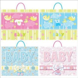 Baby MatteBaby Wishes/Glitter Wide Larg (144 Pieces) [Office Product]