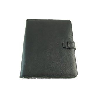 Apple Ipad Leather Case   REAL LEATHER Bonus Free $5 Best Buy Gift Card with Purchase Computers & Accessories