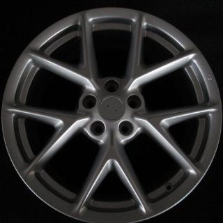 2009 2011 Nissan Maxima 19x8 Brand New Replica Wheel Rim  SILVER Finish 62512 Automotive