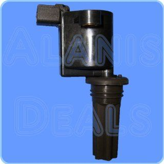 New Ignition Coil (Single) UF162 1996 1997 1998 1999 FORD TAURUS V8   3.4L DOHC DG465 Automotive