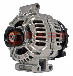 NEW ALTERNATOR 06 08 09 MINI COOPER 1.6L 0 124 325 158 12 31 7 550 319 Automotive