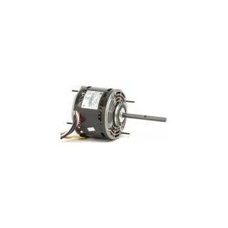 1/3 HP Direct Drive Fan and Blower, 1075/3 RPM, 115 Volts Electronic Component Motors